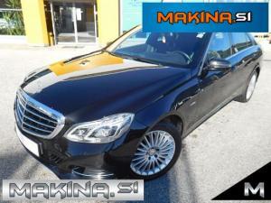 Mercedes-Benz E-Razred E 200 BlueTEC Elegance