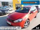 Volkswagen Golf Comfortline 1.2 TSI