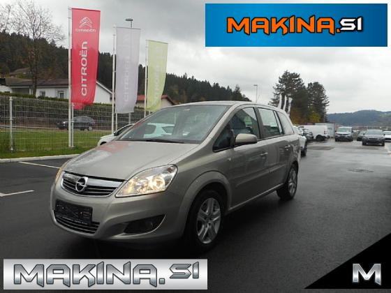 Opel Zafira Enjoy 1.8 Avt.