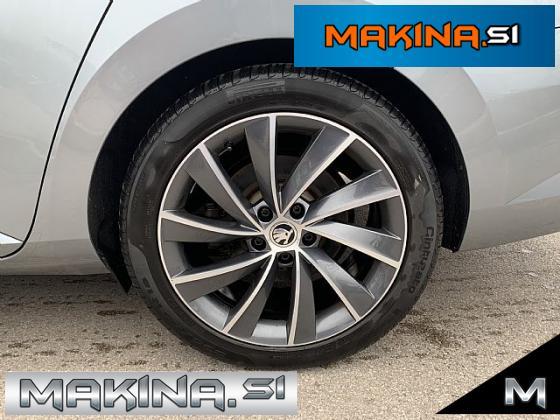 Škoda Superb Combi 2.0 TDI L K DSG 1-LETNO JAMSTVO