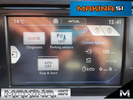 Citroen C4 Grand Picasso 2.0HDi Exclusive AUTOMATIC + NAVIGACIJA + PDC + TEMPOMAT + POTOVALNI RAČUNALNIK + 7.SEDEŽEV...