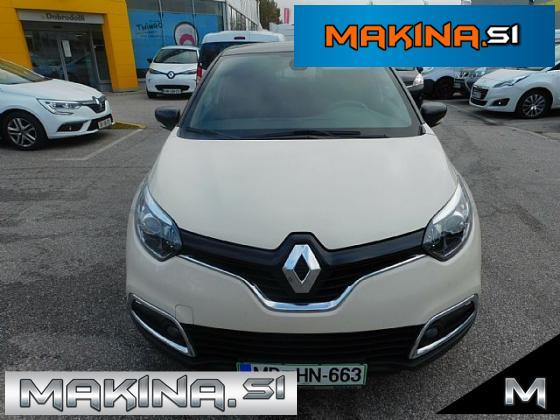 Renault Captur TCe 90 Energy Dynamique Start Stop