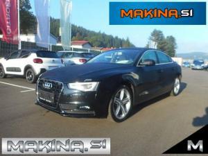 Audi A5 Sportback 2.0 TDI Business Multitronic