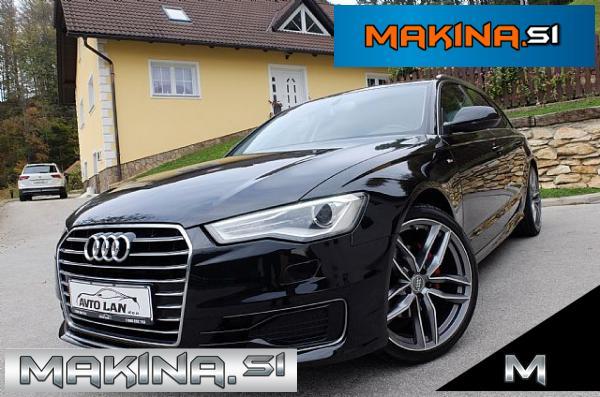 Audi A6 Avant 2.0 TDI ultra S tronic Xenon- led VELIKA NAVIGACIJA