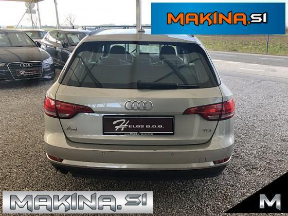 Audi A4 Avant 2.0 TDI ultra Design- xenon- navigacija- pdc- alu16