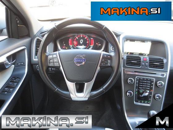 Volvo XC60 AWD D4 SUMMUM USNJE+NAVI+PDC+MEMORY+MRTVI KOT...