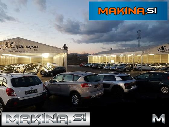 Toyota Avensis Wagon 2.0 D-4D Executive-NAVIGACIJA- KAMERA- PANORAMA