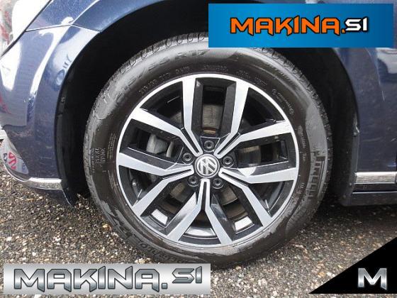 Volkswagen Passat Variant 2.0TDI BMT HIGHLINE+NAVI+PDC+DEL.USNJE+ALU