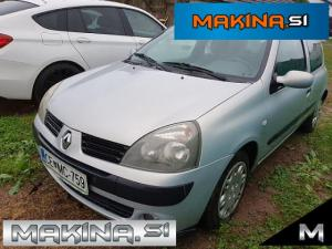 Renault Clio 1.4 16V Authentique Confort