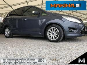 Ford C-Max 1.6 TDCi Titanium- navigacija- pdc- alu16