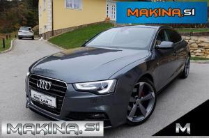 Audi A5 Sportback 2.0 TDI Business Sport Multitronic Xenon