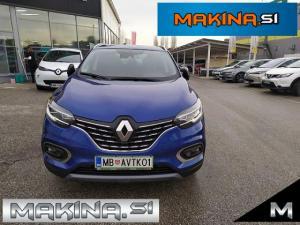 Renault Kadjar dCi 115 Bose