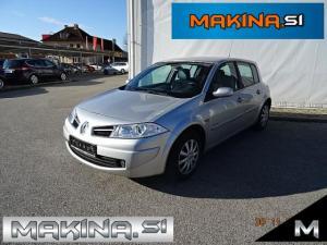 Renault Megane 1.6 16V Dynamique Plus