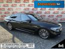 BMW serija 5: 520d xDrive Avtomatic + M SPORT PAKET + ADAPTIVE LED + HEAD-UP + ACC
