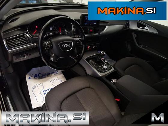Audi A4 Avant Quattro 2.0 TDI Business- NAVIGACIJA- RADAR- 2 X PDC