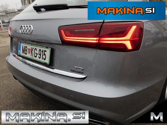 Audi A6 Avant 2.0 TDI- QUATTRO- KEYLEES- KAMERA- LED