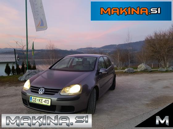 Volkswagen golf 1.9TDI ZADNJA CENA