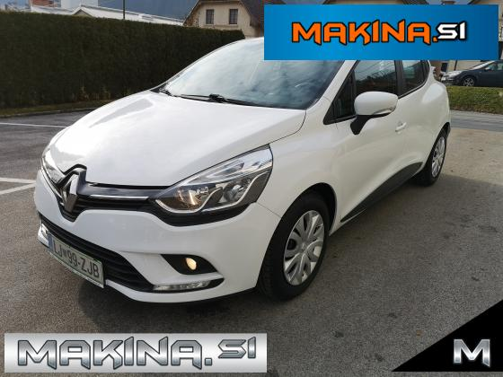 Renault Clio 1.5dci NAVIGACIJA, MODIFICIRAN