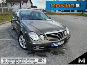 Mercedes-Benz E-Razred E 320 CDI 4MATIC Avantgarde Avtomatic