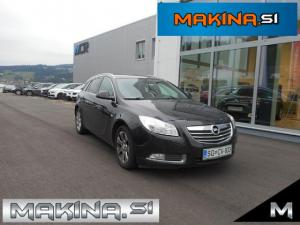 Opel Insignia SportsTourer 2.0 CDTI 150 Years Edition Start Stop