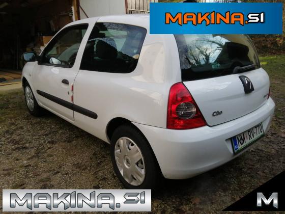 Renault Clio Storia 1.5 Dci