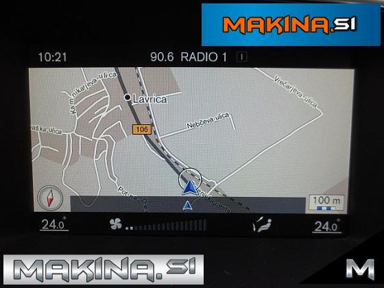 Volvo V40 2.0TD D2 NAVIGACIJA + KAMERA + PDC + TELEFON + LE 85TKM...