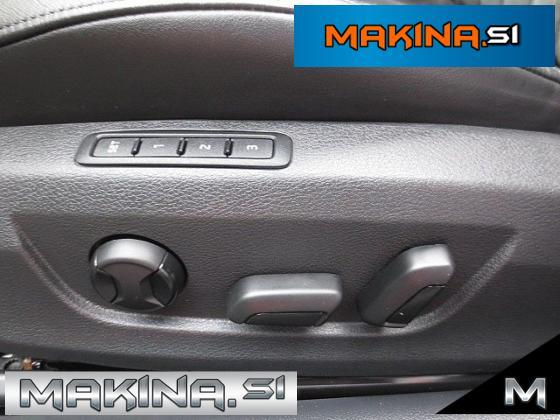 Škoda Superb 2.0TDI Style PANORAMA + XENON + USNJE + ALU.18 + SLOVENSKO VOZILO