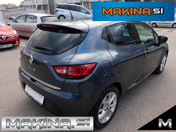 Renault Clio 1.2 16V Limited