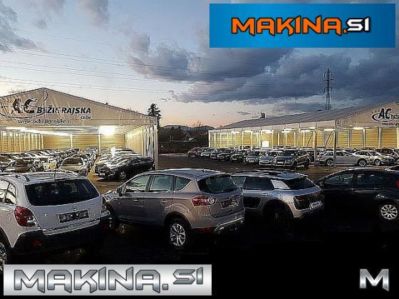Volkswagen Touran 1.6 TDI BMT Business- NAVIGACIJA- JAMSTVO 12.MESECEV