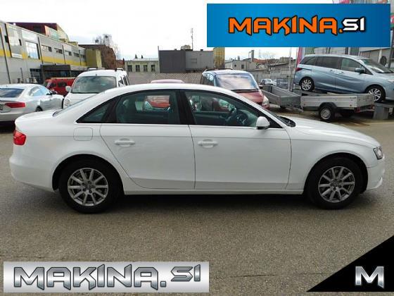 Audi A4 2.0 TDI ULTRA BUSINESS