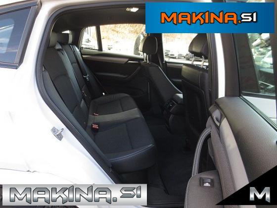 BMW serija X4- xDrive 20d M OPTIC + BIXENON + 2 X PDC + USNJE + TELEFON + ALU19