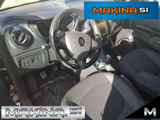 Renault Captur TCe 90 Energy Dynamique Start Stop 1. LASTNIK