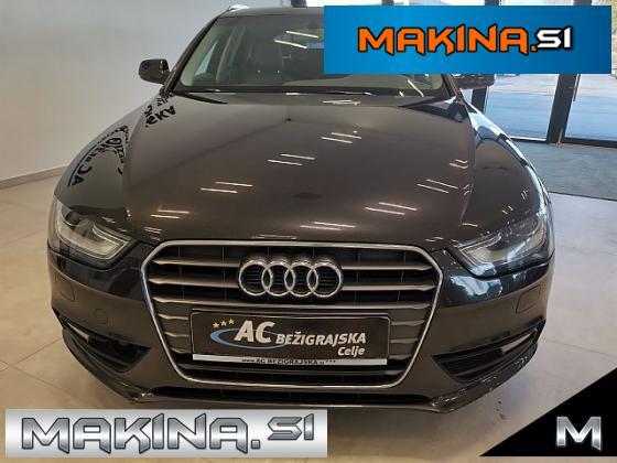 Audi A4 Avant 2.0 TDI Business- BIXENON- RADAR TEMPOMAT
