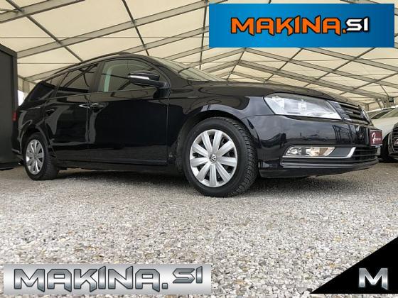 Volkswagen Passat Variant 1.6 TDI BMT Comfortline- navigacija- pdc
