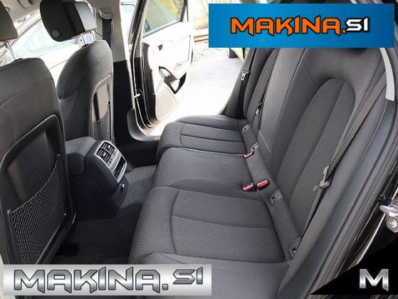 Audi A6 2.0 TDI S tronic- SPORT PAKET- 20 COL- KLJUKA- GRETJE SEDEŽEV