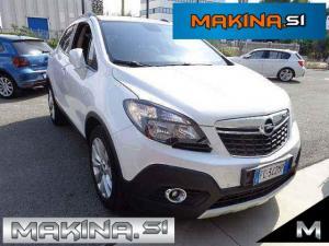 Opel Mokka 4x4 1.6 CDTI COSMO + NAVI + 2 X PDC  + DELNO USNJE + LE 110000