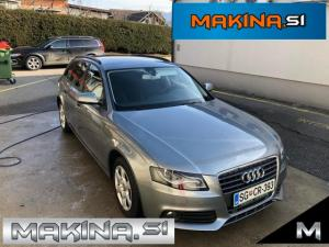Audi A4 1.9 tdi tiptronic