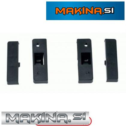 Maska AUDI 3/231