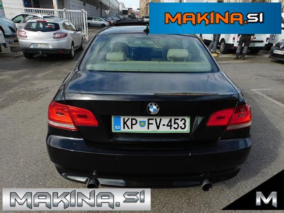 BMW serija 3- 335Cd Avtomatic
