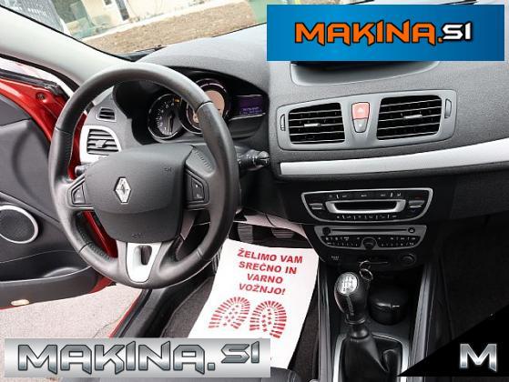 Renault Megane Coupé 1.6 16V- SLOVENSKO VOZILO- 17.COL- BLUETOOTH- TEMPOMAT-