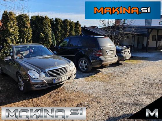 Mercedes-Benz ML-Razred ML 320 CDI Avtomatic