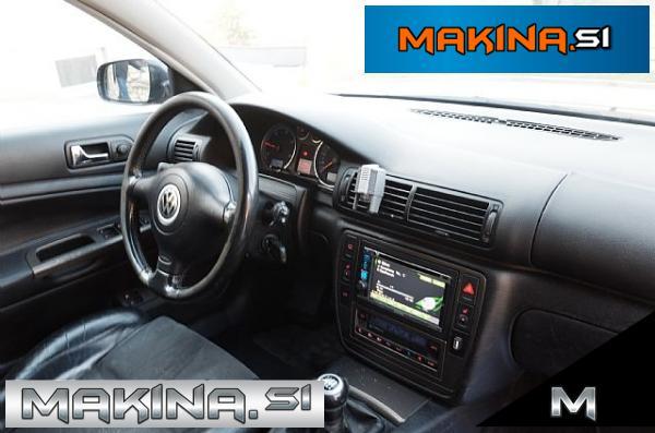 Volkswagen Passat 4motion 1.9 TDI Highline Slovensko poreklo AVTOMATSKA  KLIMA