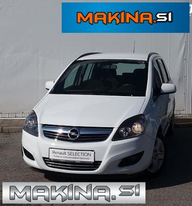 Opel Zafira Family 1.6