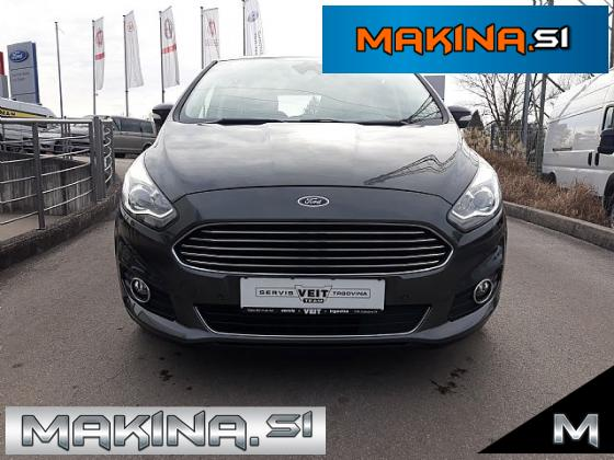 Ford S-Max 2.0 TDCi BUSINESS