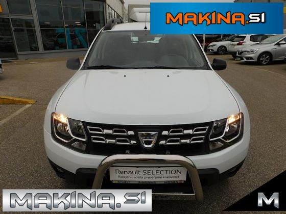 Dacia Duster 4x4 1.6 16V.1.LASTNIK.73.000km