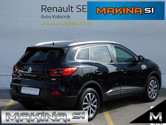 Renault Kadjar dCi 110 Energy 12.MESEČNO JAMSTVO