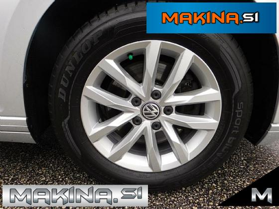 Volkswagen Passat Variant 2.0 TDI BMT Comfort DSG JAMSTVO + VINJETA