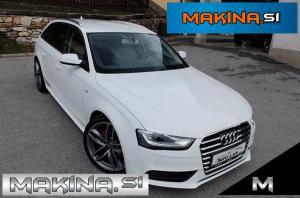 Audi A4 Avant 2.0 TDI Business Sport Xenon-led 3D NAVIGACIJA