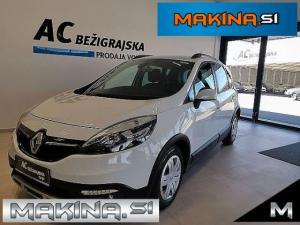 Renault Scenic Xmod dCi 110 Business-NAVi-PDC-JAMSTVO