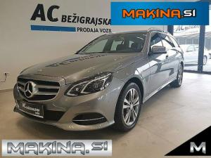 Mercedes-Benz E-Razred E 250 BlueTEC 4MATIC Avantgarde Avtomatic- LED- NAVIGACIJA- PDC